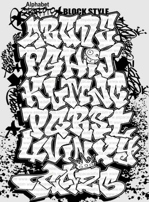 block lettering stencils. hot tattoo lettering stencils.