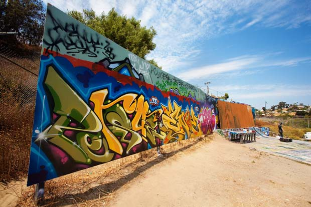 Graffiti Wall Design. graffiti wall design