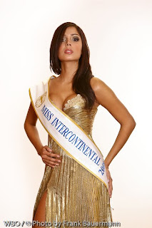 Miss Intercontinental 2008 Photo