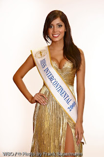 Miss Intercontinental 2008 Picture