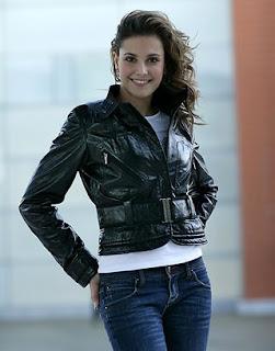 Miss International 2008 Alejandra Andreu
