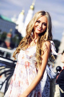 Miss World Russia 2008 Picture