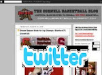 The Cornell Basketball Blog on Twitter (click below)