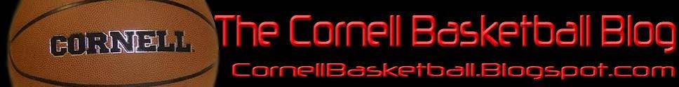 The Cornell Basketball Blog