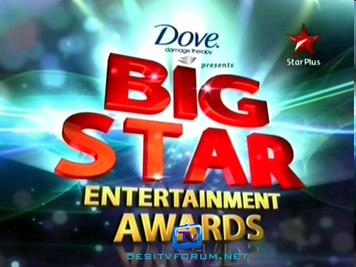 Big Star Entertainment Awards 2011 (2011 - movie_langauge) - Bollywood stars