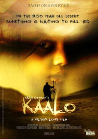 Kaalo (2010) Watch Online