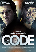 The Code (2009) online y gratis