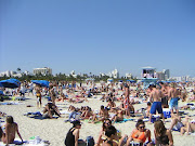 South Beach: consists of 23 blocks south of Miami Beach. (southb )
