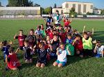 Scuola Calcio US Reno