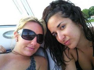 Pictures of sahel kazemi Steve McNair s Girlfriend Sahel Kazemi Killed The Football Star