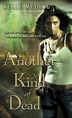 Another Kind of Dead (Dreg City 3)