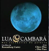 Lua Cambará