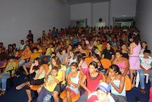 A Triste Partida - Brasil de Cima Brasil de Baixo.