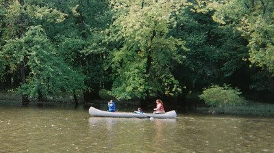 Endangered new jersey the passaic river watershed for Passaic river fishing