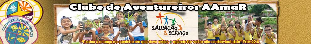 Aventureiros - AAmaR
