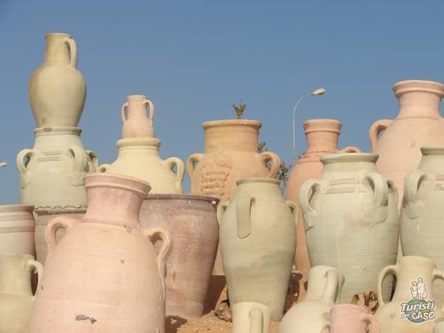 Nel mondo di pimpinella la terracotta meraviglia di for Vasi in cotto prezzi