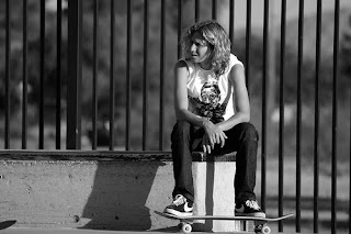 Elissa Steamer,skater sandakan,mr.yazoo,
