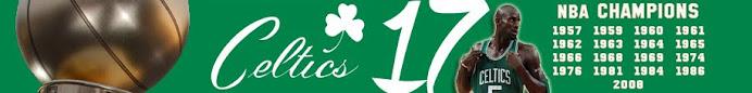 Celtics 17