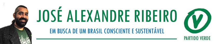 José Alexandre Ribeiro