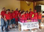 2º Aniversário dos Cavalos de Ferro Red Moto Clube