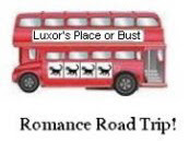 Road Trip for Romance