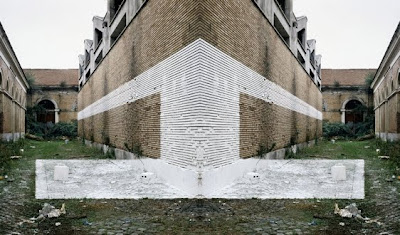 Urban Art mit Perspektive