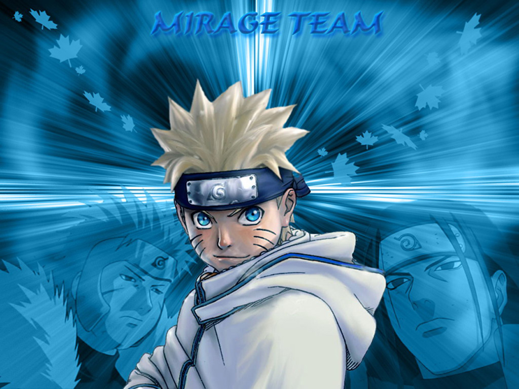 naruto pictures wallpapers