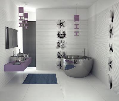 Bathroom Design  from Viva Ceramica