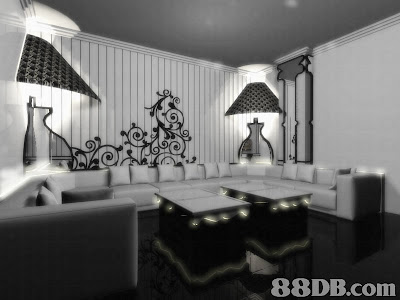 Interior Design & build