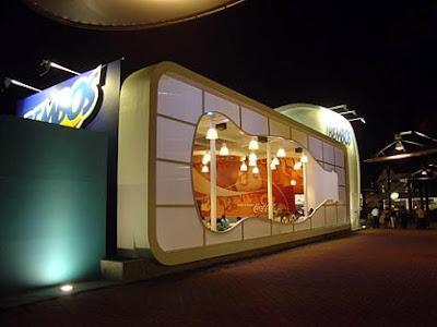 Asia  Bembos Restaurant