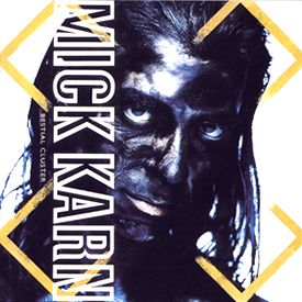Mick Karn Titles