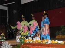 PERSEMBAHAN GEMALAI SAKTI  Pada Majlis Jalinan Mesra Ikatan Kasih 26Okt2010