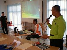 KURSUS GURU PEMIMPIN ANUGERAH REMAJA PERDANA RAKAN MUDA (22 Januari 2011)
