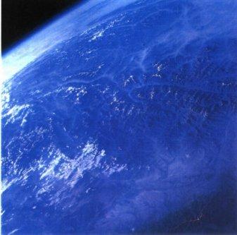Sobre el origen de la vida en la Tierra