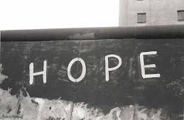 Berlin Wall 1993