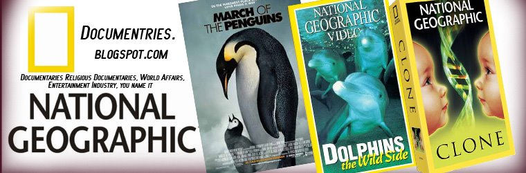 National Geographic Documentries