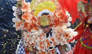 salatiga fashion carnival