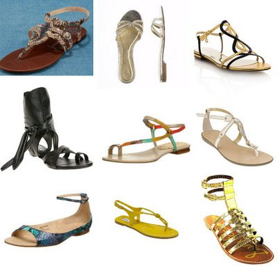 Mens Fashion Watches Esprit on Flat Sandals   Gutter Fashion And Celebrities News