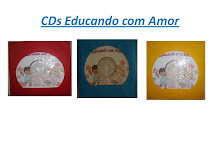 "CDS ""EDUCANDO COM AMOR"""