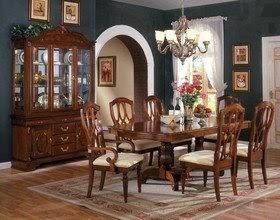 Modern Furniture Formal Dining Room