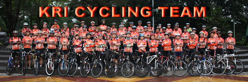KRI CYCLING TEAM