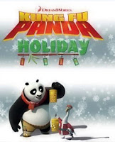Kung Fu Panda Holiday Special (TV) (2010) online y gratis