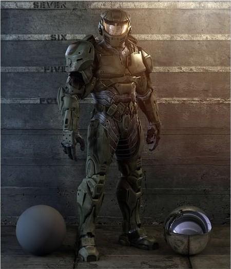 Halo Wallpaper Wars