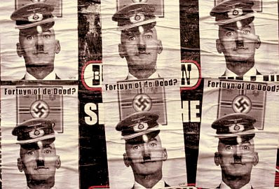 Fortuyn poster #2