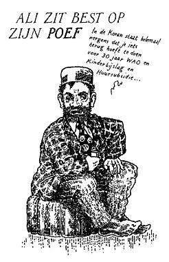 Gregorius Nekschot #1