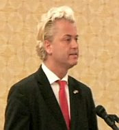 Islam Rising: Geert Wilders