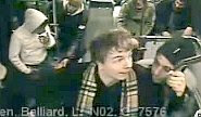 Paris bus attack