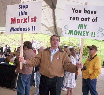 Marxist madness