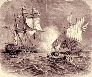 A Barbary Corsair