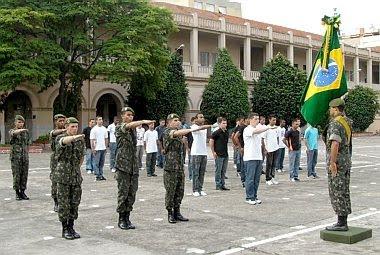 Nazis in Brazil!